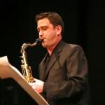 Jeremy Ruthrauff (saxophone)
