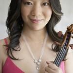 MingHuan Xu (violin)