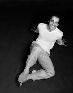 Pablo Piantino (dance)